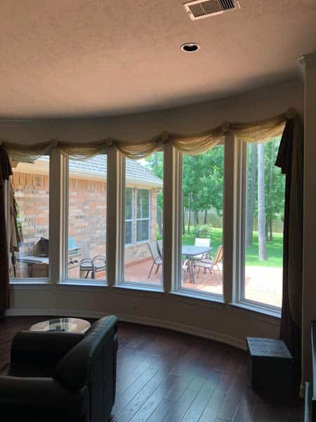 Replacement Windows The Woodlands TX​