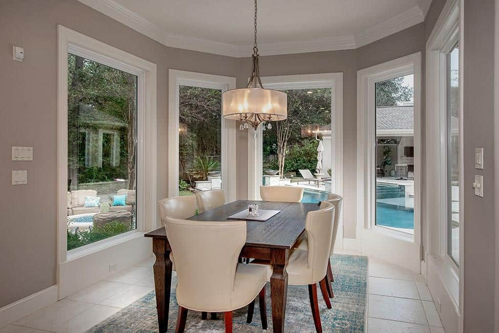 Simonton Platinum Line Windows​